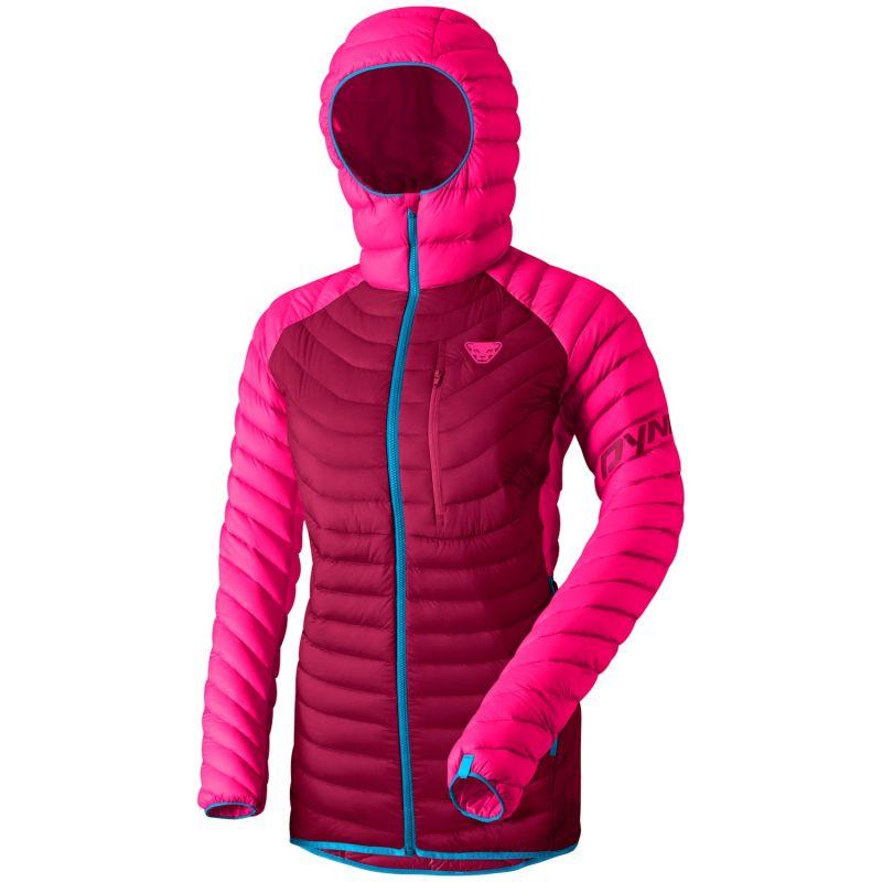 Куртка Dynafit Radical Dwn Hood женская  - купить со скидкой