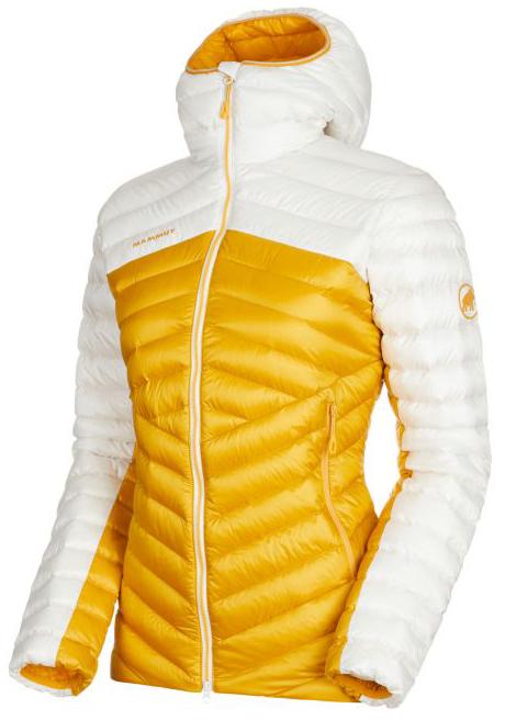 Купить Куртка Mammut Broad Peak In Hooded женская