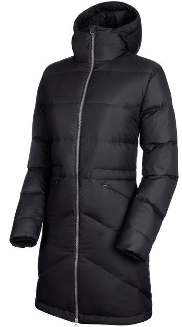 Купить Куртка Mammut Fedoz In Hooded женская