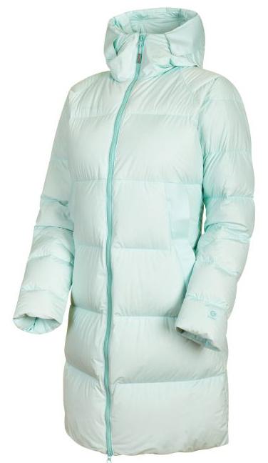 Купить Куртка Mammut Zun In Hooded Coat женская