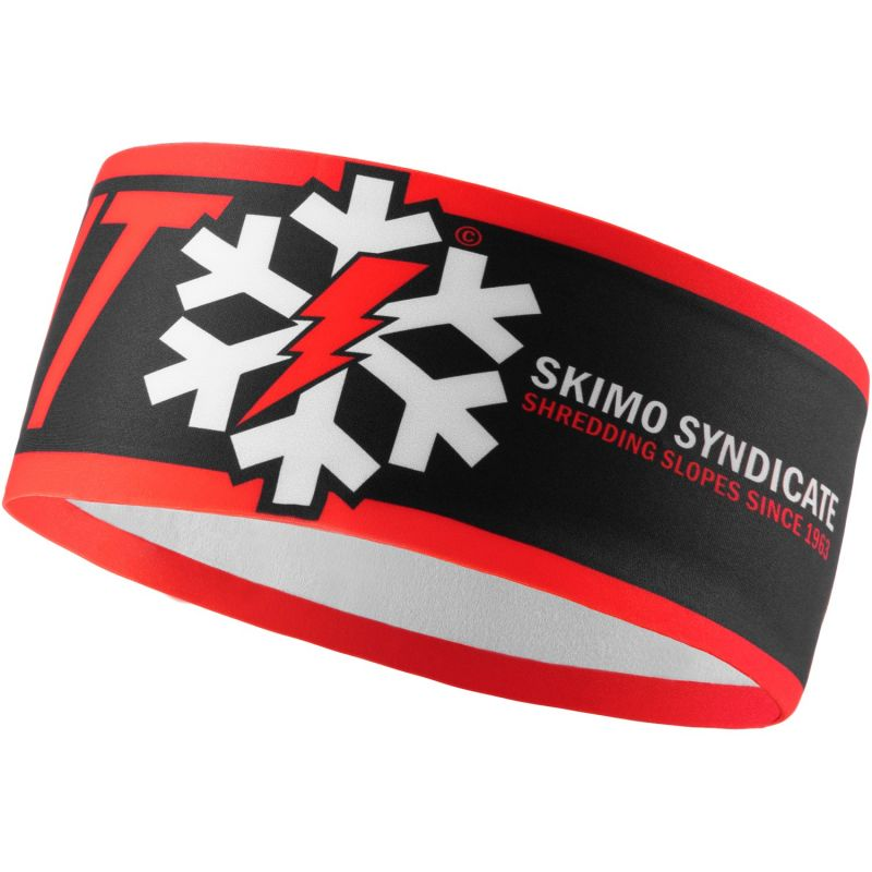 Купить Повязка на голову Dynafit Graphic Performance Headband