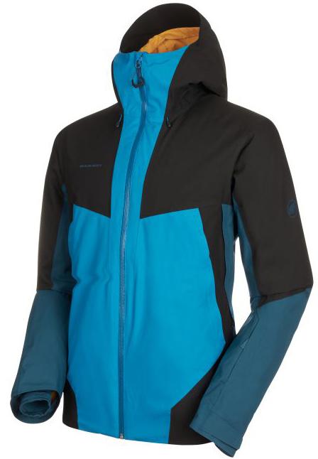 Купить Куртка Mammut Casanna HS Thermo Hooded