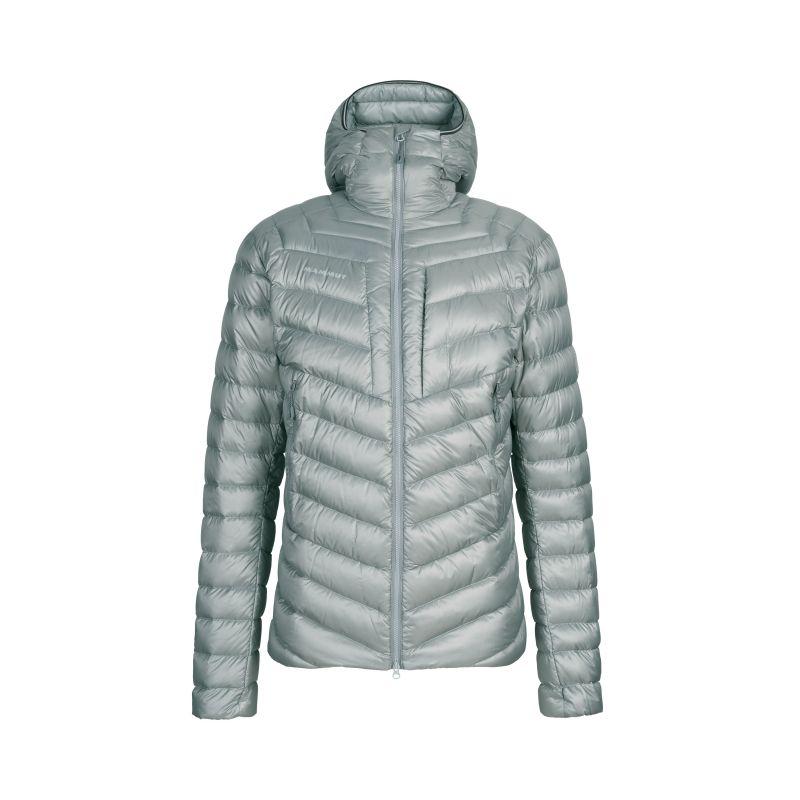 Купить Куртка Mammut Broad Peak In Hooded