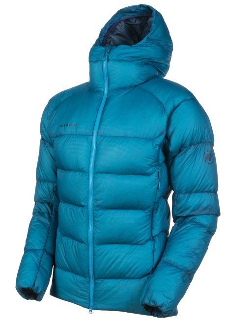 Купить Куртка Mammut Meron In Hooded