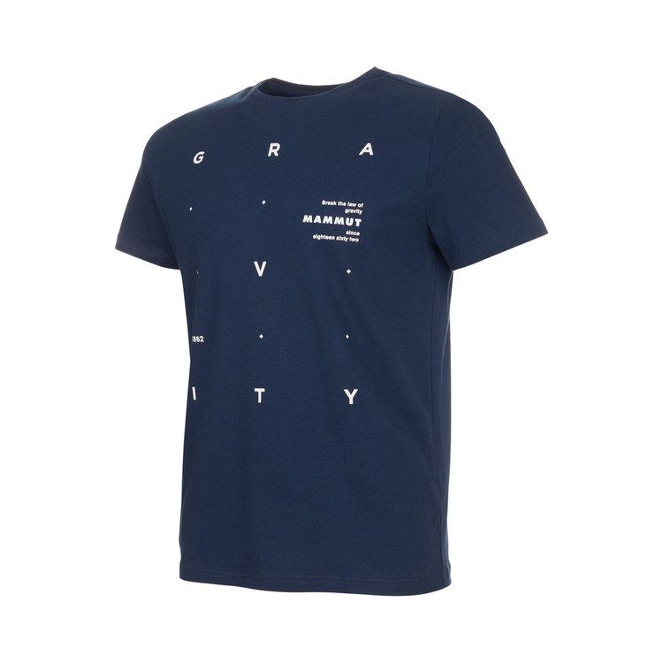цена на Футболка Mammut Mammut 3379 T-Shirt