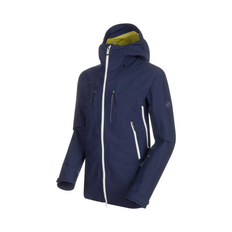 Купить Куртка Mammut Sota HS Hooded