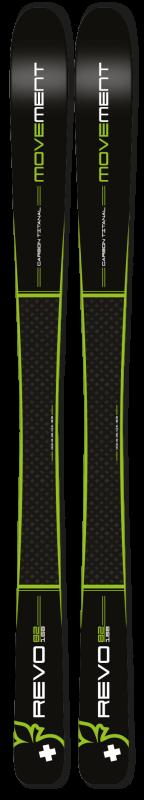 Купить Горные лыжи Movement Revo 82