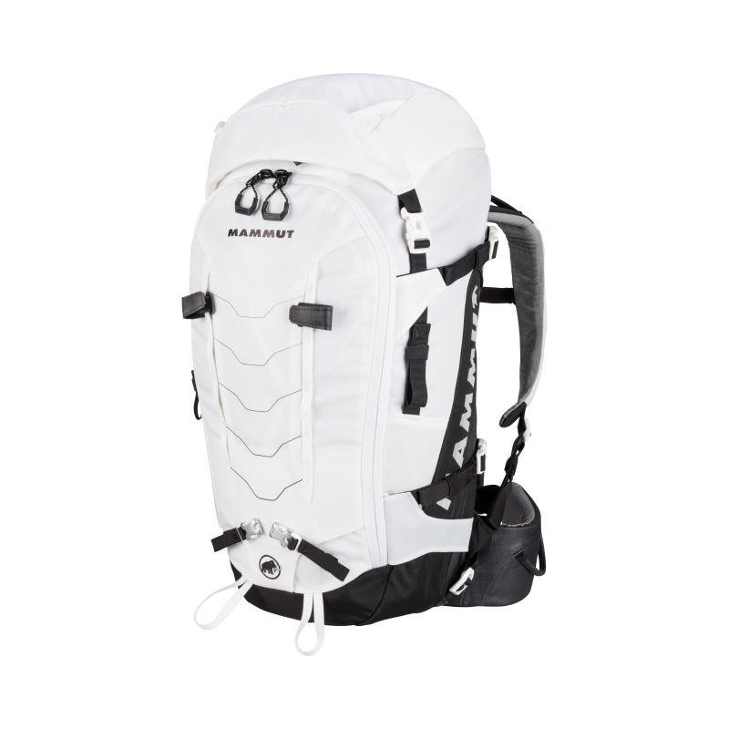 Рюкзак Mammut Mammut Trea Spine 35 белый 35Л