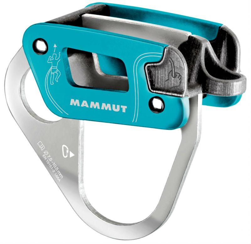 Купить Устройство спусковое Mammut Bionic Alpine Belay