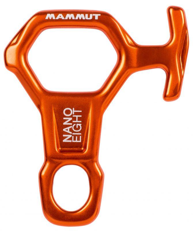 Устройство спусковое Mammut Nano 8  - купить со скидкой