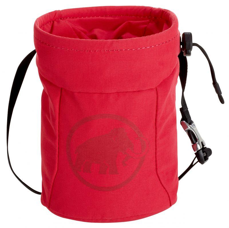 Мешок для магнезии Mammut Realization Chalk Bag  - купить со скидкой