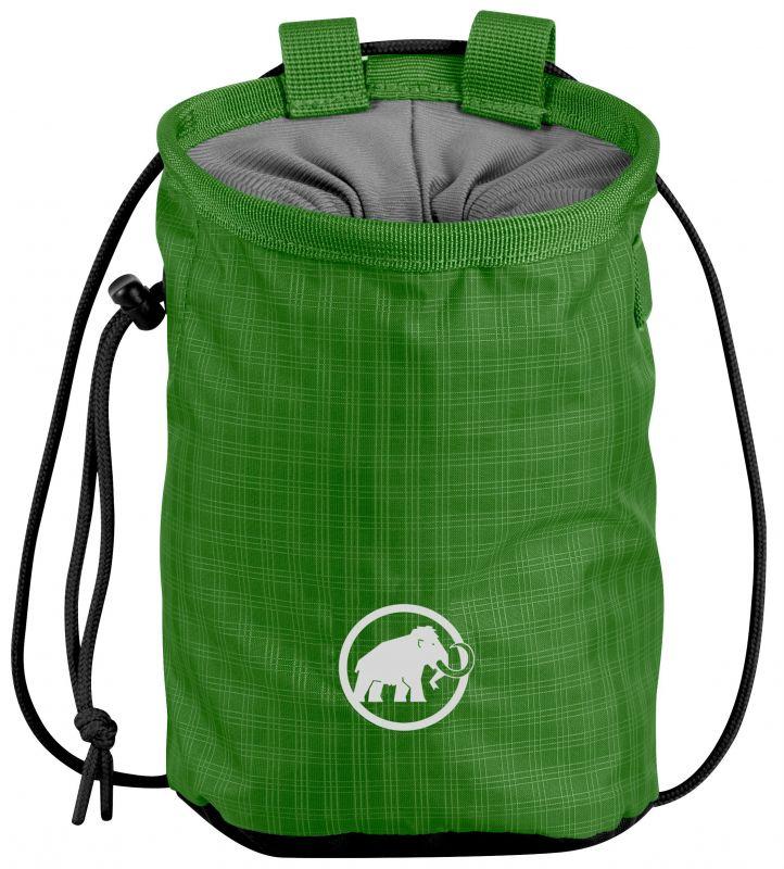 Купить Мешок для магнезии Mammut Basic Chalk Bag