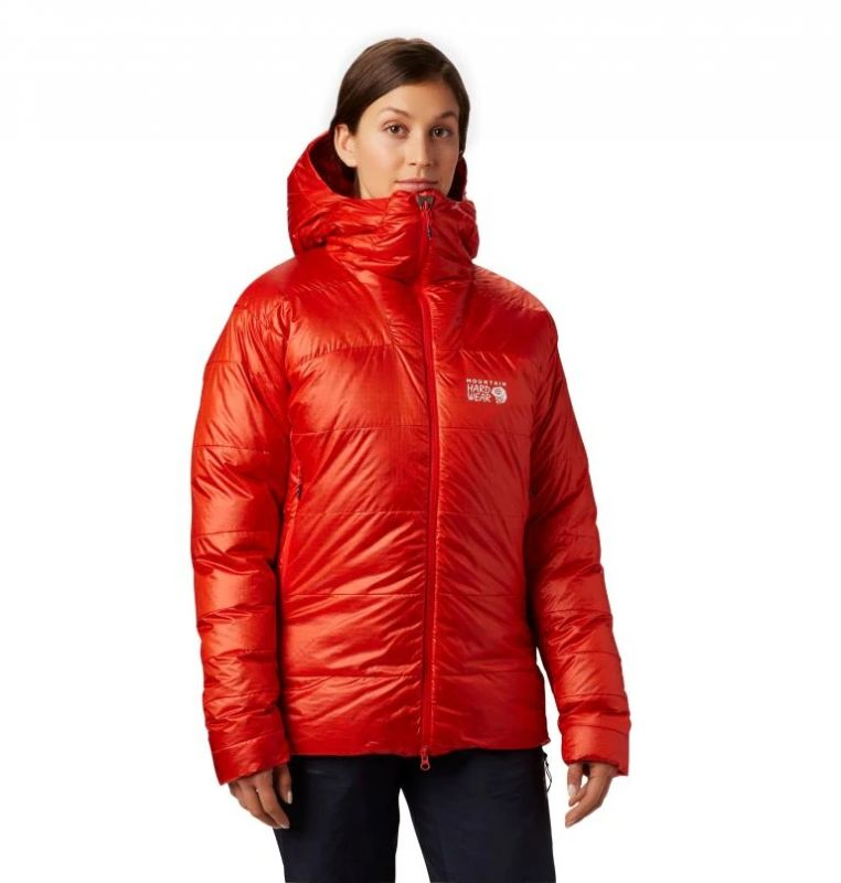 Куртка Mountain Hardwear Mountain Hardwear Phantom™ Parka женская