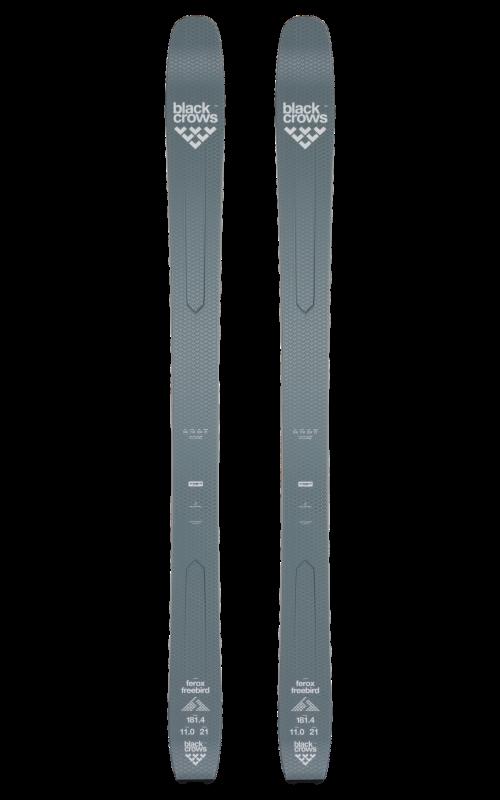 Горные лыжи Black Crows Ferox Freebird (19/20)