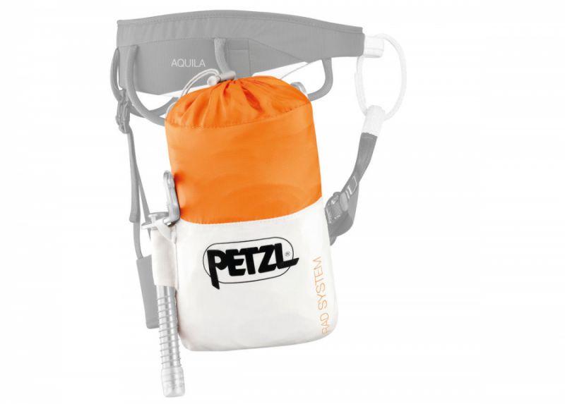 Купить Набор для эвакуации Petzl Rad System