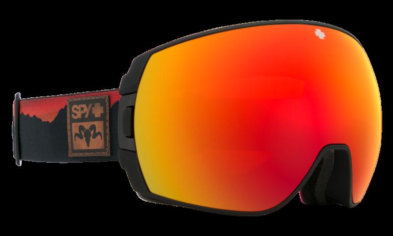 Купить Горнолыжная маска Spy Optic Legacy