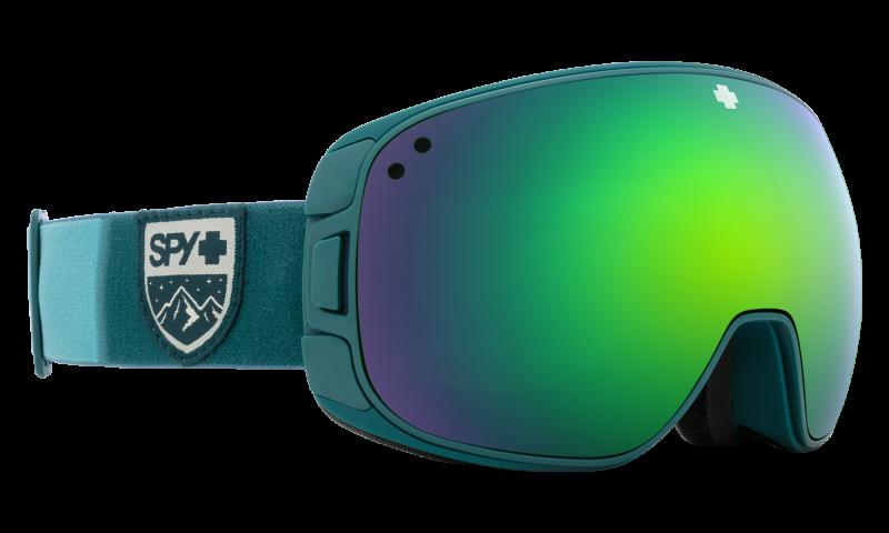Купить Горнолыжная маска Spy Optic Bravo