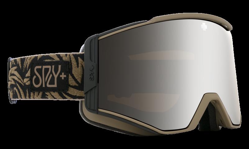 Купить Горнолыжная маска Spy Optic Ace