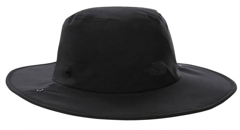 Шляпа The North Face Futurelight Hiker черный LXL