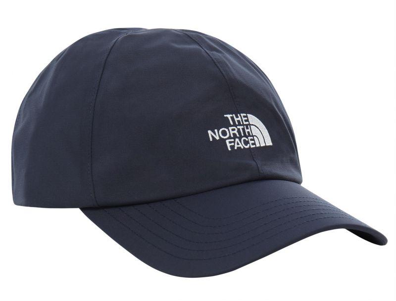 Кепка The North Face The North Face Logo Futurelight темно-синий ONE шапка the north face the north face 94 rage темно розовый one
