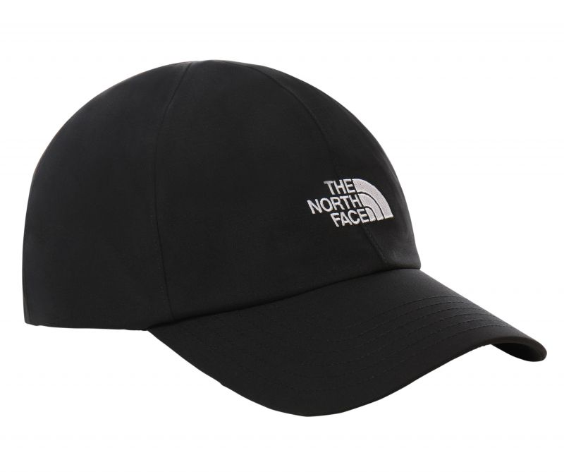 Кепка The North Face Logo Futurelight черный ONE