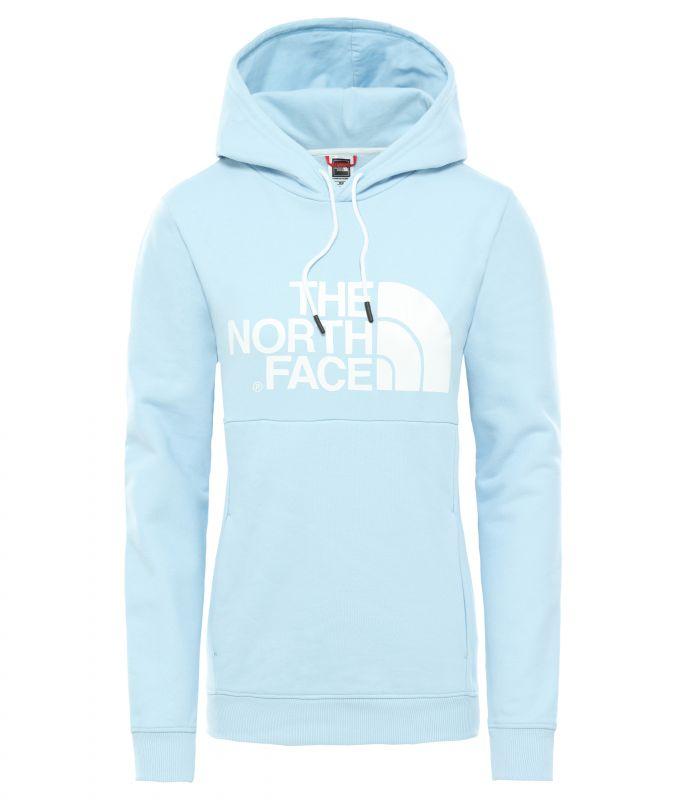 Купить Толстовка The North Face Drew Hoody женская