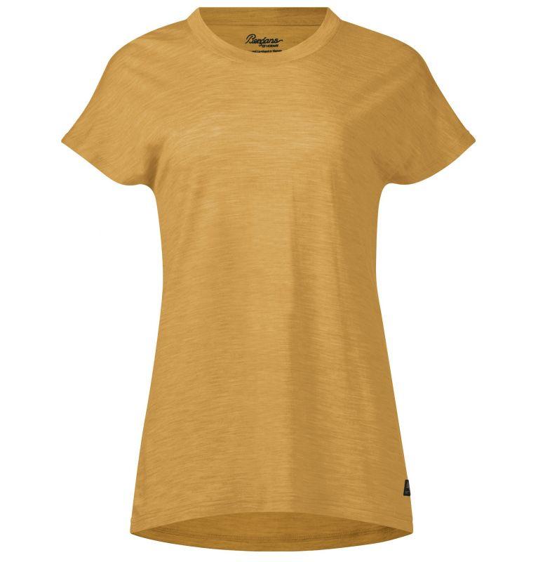Купить Футболка Bergans Oslo Wool W Tee женская