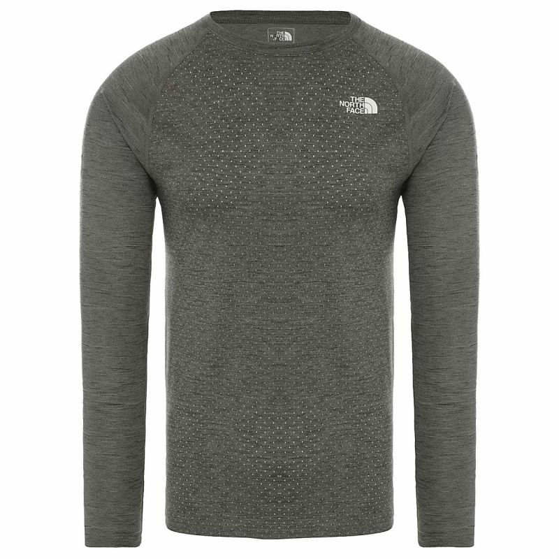 Футболка The North Face Active Trail Jacquard Long-Sleeve