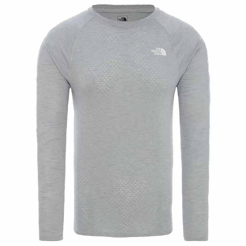 Купить Футболка The North Face Active Trail Jacquard Long-Sleeve