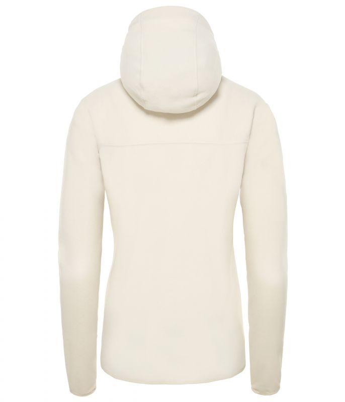 Купить Куртка The North Face Tka Glacier Full Zip Hoodie женская