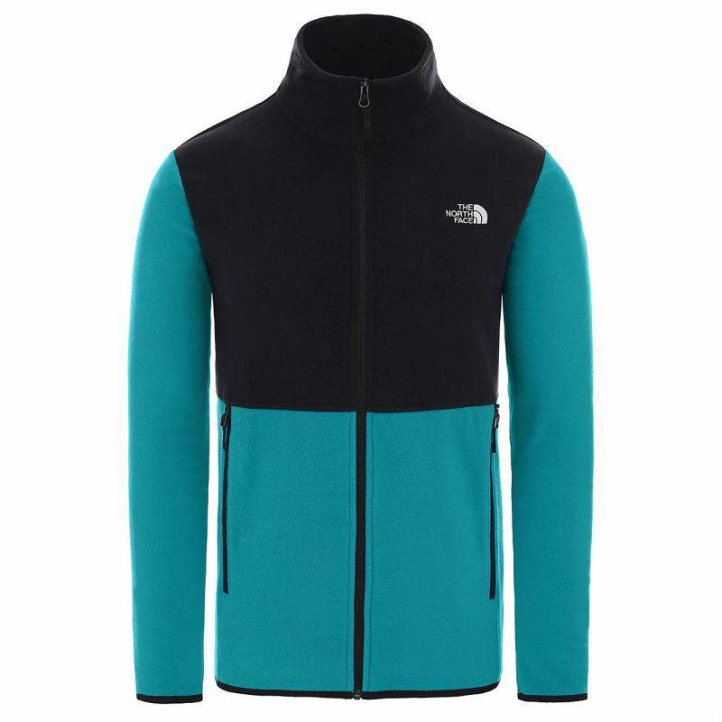 Купить Куртка The North Face Tka Glacier Full Zip
