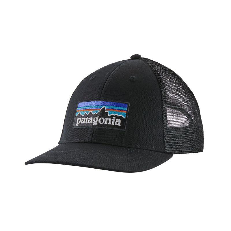 Купить Кепка Patagonia P-6 Logo Lopro Trucker