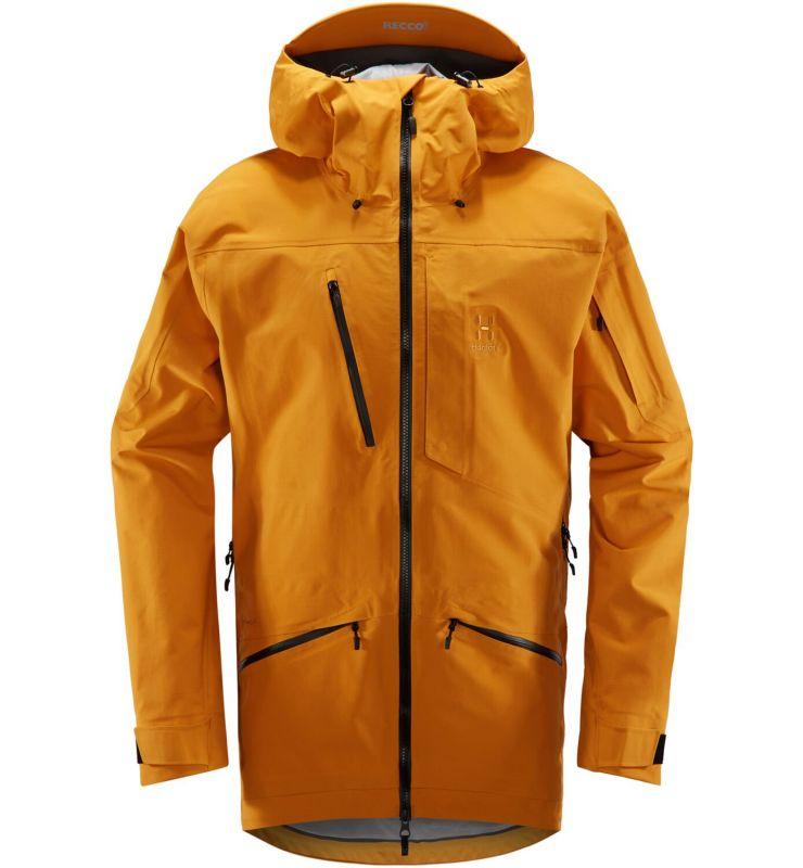 Купить Куртка Haglofs Nengal 3L Proof Parka