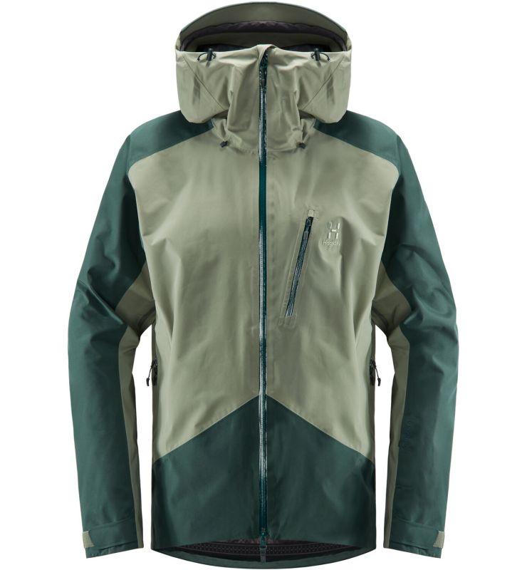 Купить Куртка Haglofs Niva