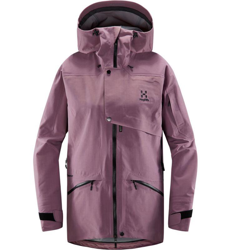 Куртка Haglofs Khione 3L Proof женская