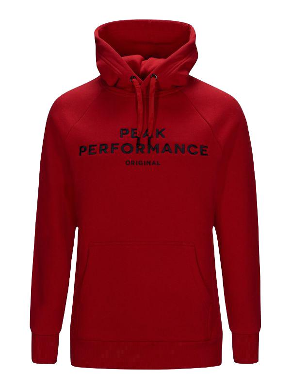Купить Толстовка Peak Performance Original