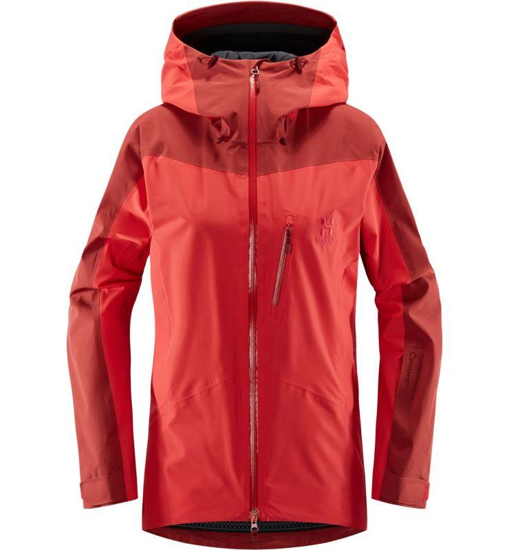 Купить Куртка Haglofs Niva женская
