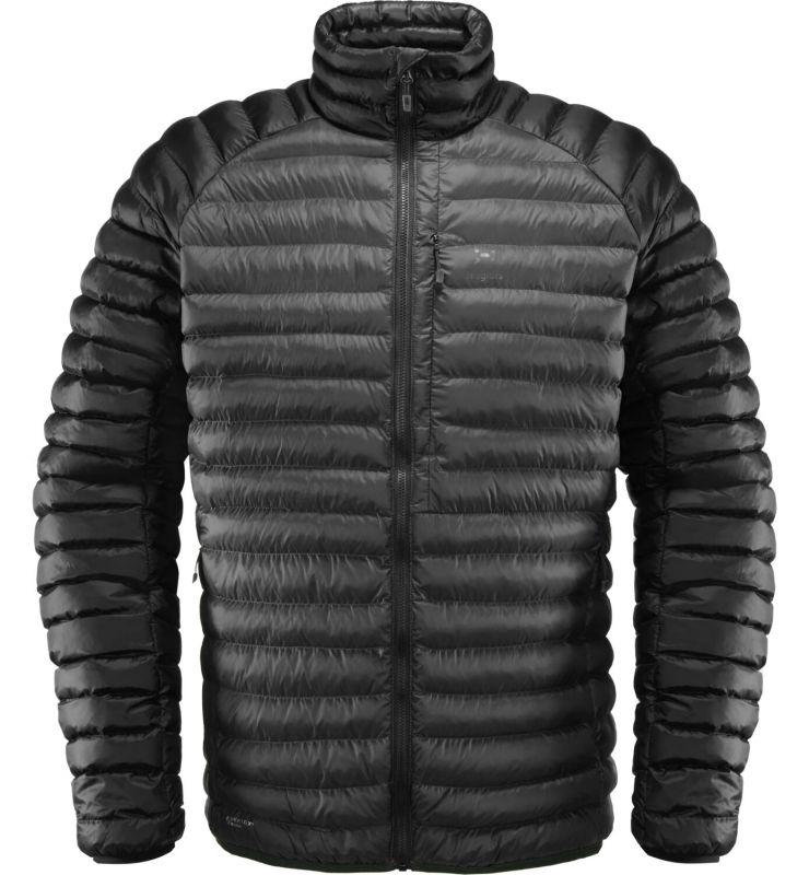 Куртка Haglofs Essens Mimic  - купить со скидкой