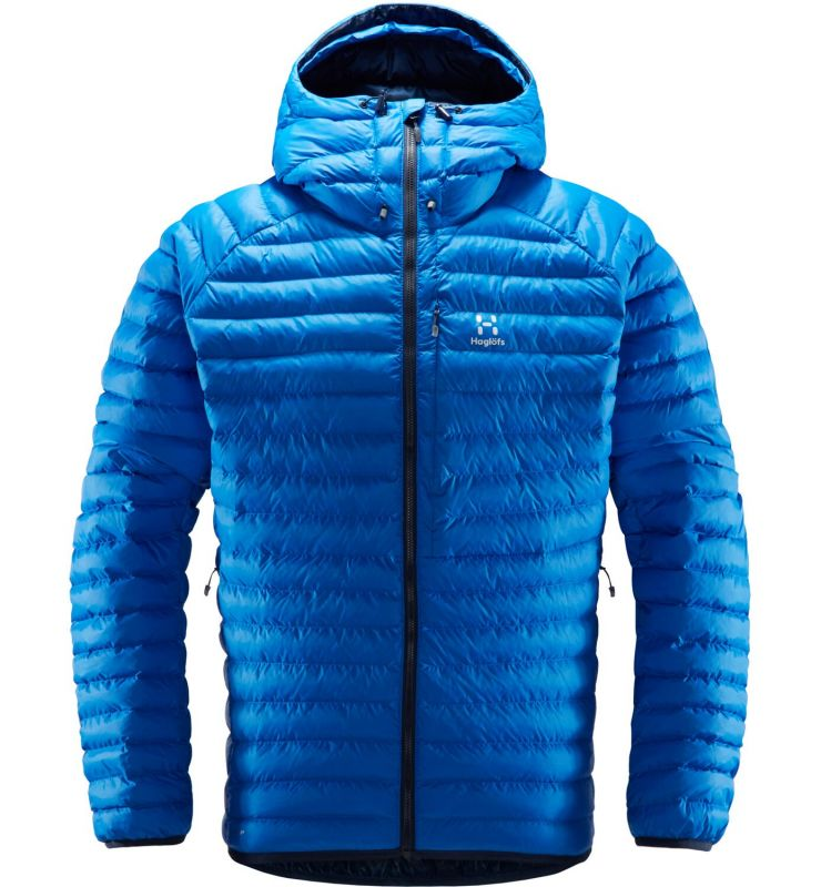 Купить Куртка Haglofs Essens Mimic Hood
