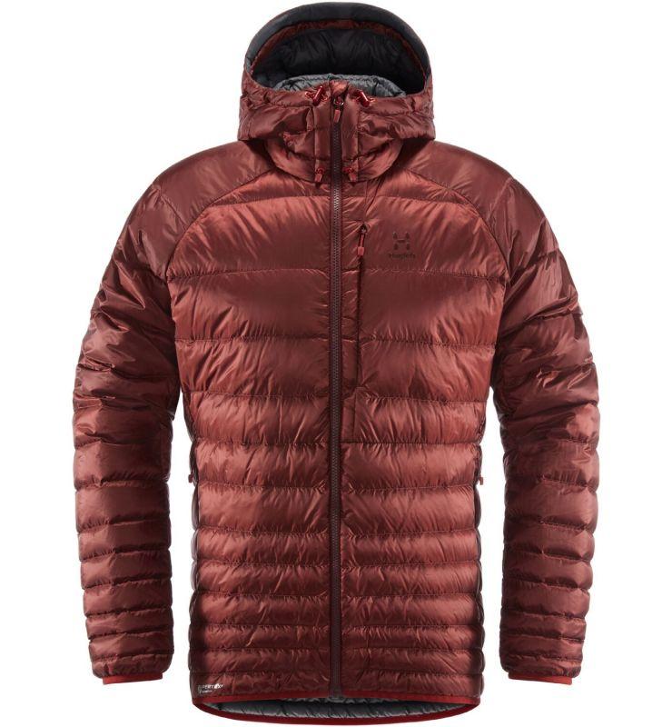 Купить Куртка Haglofs Essens Down Hood