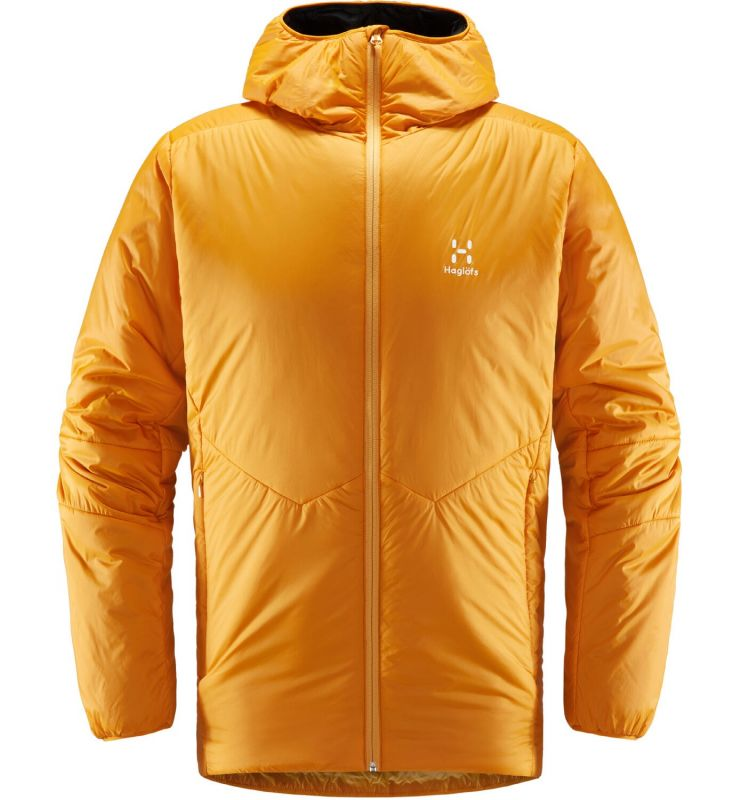 Купить Куртка Haglofs Barrier Neo Hood