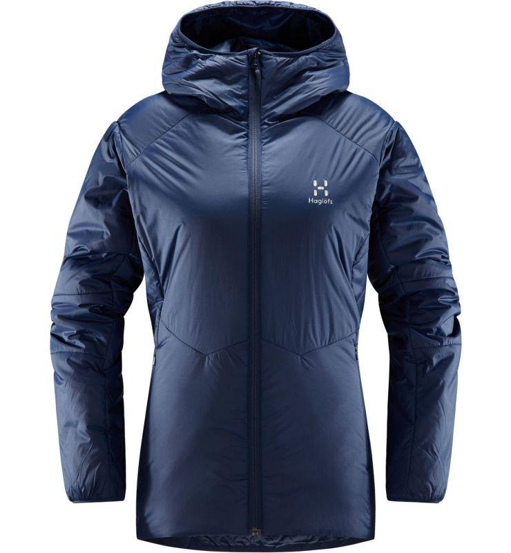 Купить Куртка Haglofs Barrier Neo Hood женская