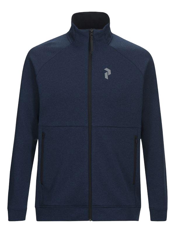 Купить Куртка Peak Performance Pulse Zip