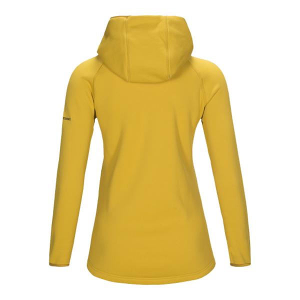 Купить Куртка Peak Performance Chill Zip Hood женская