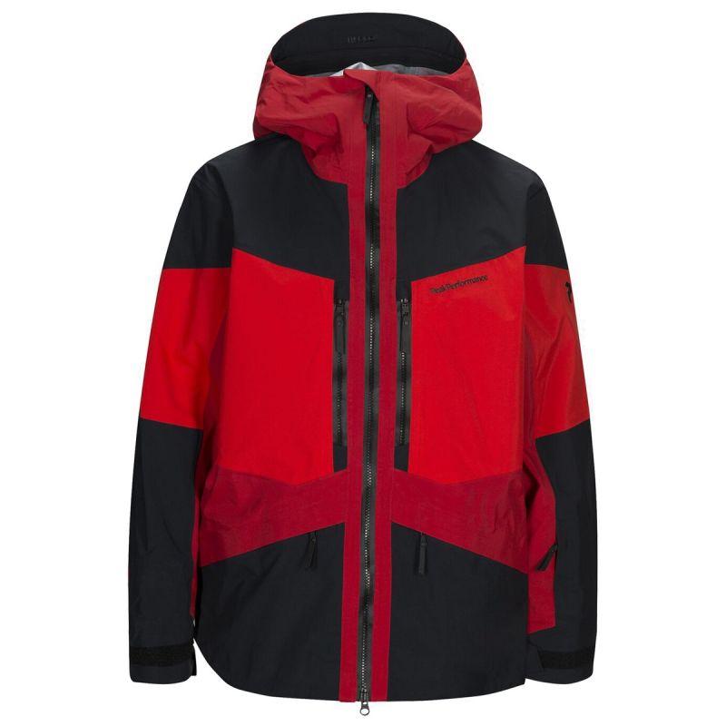Купить Куртка Peak Performance Gravity