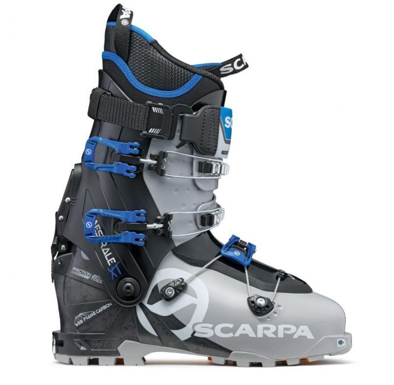 Ботинки ски-тур Scarpa Scarpa Maestrale XT фото