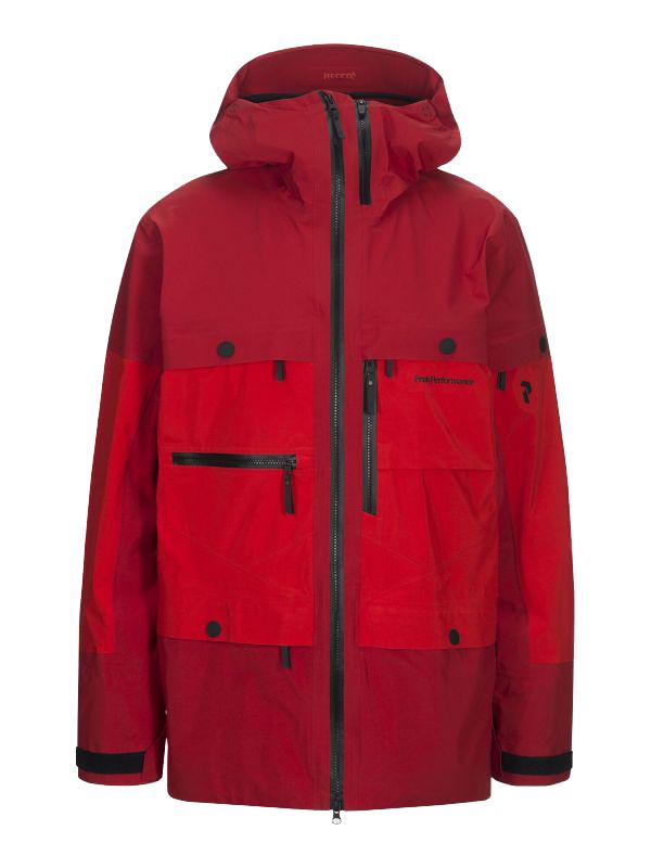 Купить Куртка Peak Performance Vertical