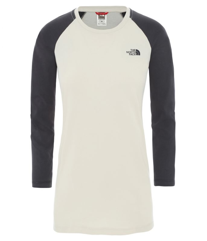 Футболка The North Face Correia Long Sleeve женская