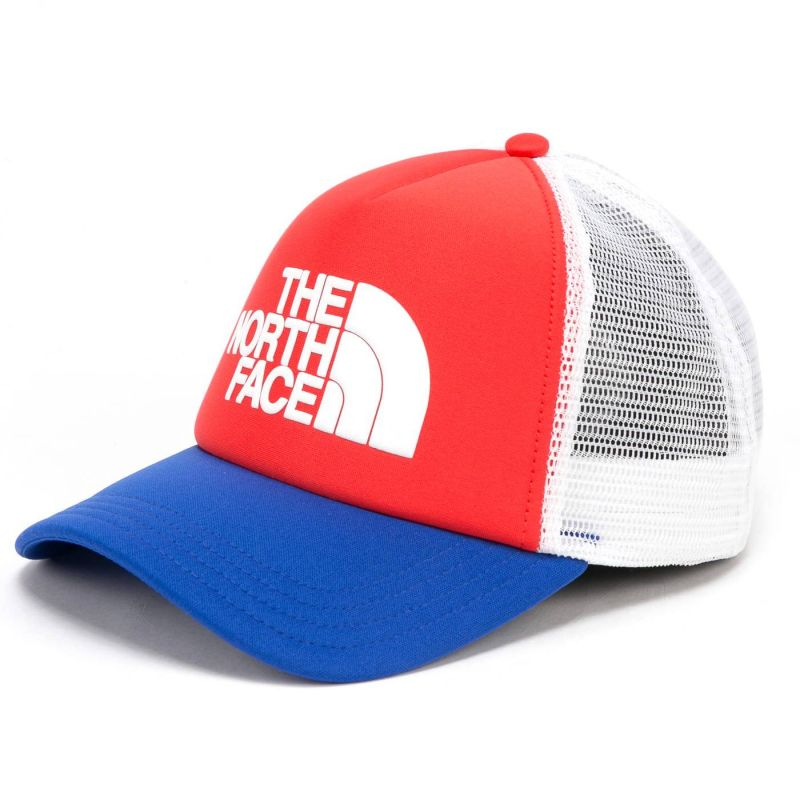Фото - Кепка The North Face The North Face TNF Logo Trucker ONE кепка the north face the north face tnf logo trucker one