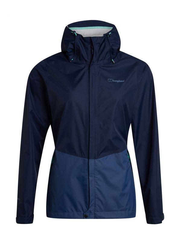 Купить Куртка Berghaus Deluge Vented Waterproof Shell женская